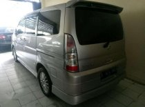 Nissan Serena Comfort Touring Autech 2011 Minivan dijual