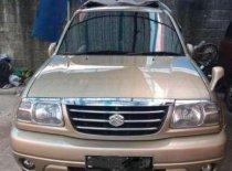 Jual Suzuki Escudo 2004 kualitas bagus