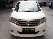 Nissan Serena X 2013 Minivan dijual