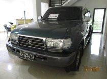 Jual Toyota Land Cruiser VX-R kualitas bagus