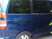 Jual Toyota Noah 2005 termurah