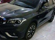 Jual Suzuki SX4 2017 termurah