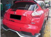 Jual Nissan Juke RX Red Interior Revolt kualitas bagus