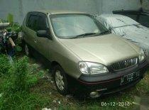 Jual Kia Carens 2001 termurah