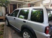 Jual Land Rover Freelander 2005 kualitas bagus