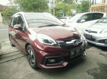 Jual Honda Mobilio RS Limited Edition 2014