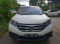Jual Toyota C-HR 2013 termurah