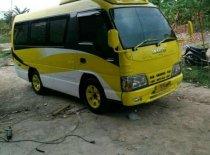 Butuh dana ingin jual Isuzu Elf 2.8 Minibus Diesel 2013