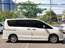 Butuh dana ingin jual Nissan Serena Highway Star 2013
