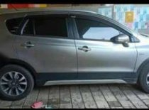 Jual Suzuki SX4 Cross Over 2017