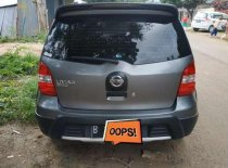 Nissan Livina X-Gear 2010 Hatchback dijual