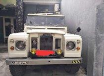 Jual Land Rover Defender 2.3 Manual 1986