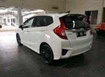 Jual Honda Jazz RS Black Top Limited Edition 2015