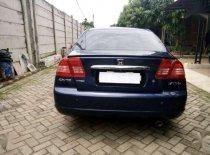 Jual Honda Civic 1.7 Automatic 2001