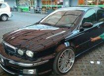 Butuh dana ingin jual Jaguar X Type V6 2.5 Automatic 2001