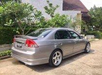 Honda Civic ES 2005 Sedan dijual