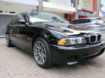 Jual BMW 5 Series 2001 kualitas bagus