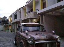 Butuh dana ingin jual Fiat 1100  1959