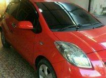 Toyota Yaris J 2008 Gran Coupe dijual