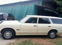 Toyota Crown  1986 Wagon dijual
