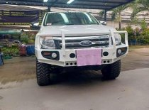 Jual Ford Ranger 3.2 Duratorq 4x4 Automatic 2013