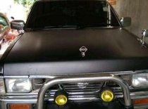 Nissan Terrano Kingsroad F2 2002 SUV dijual