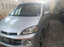 Butuh dana ingin jual Daihatsu YRV Deluxe 2001
