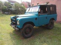 Jual Land Rover Defender 1969, harga murah