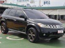 Nissan Murano  2005 SUV dijual