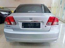 Honda Civic VTi-S Exclusive 2004 Sedan dijual