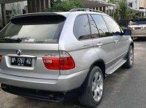 Jual BMW X5 2002 termurah