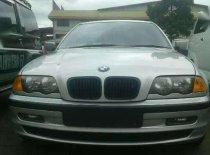 BMW 3 Series 318i 2000 Sedan dijual