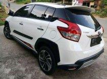Toyota Yaris Heykers 2016 Crossover dijual