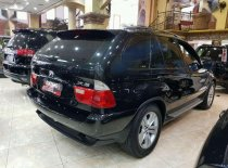 Jual BMW X5 2001 kualitas bagus