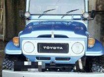 Jual Toyota Land Cruiser  2018