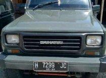 Butuh dana ingin jual Toyota Hardtop  1989
