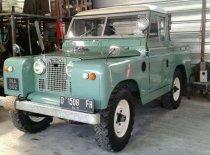 Jual Land Rover Defender 1986 kualitas bagus