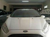 Jual Ford Fiesta 2015 kualitas bagus