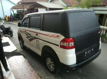Daihatsu YRV  2012 Van dijual