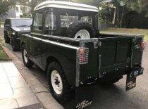 Jual Land Rover Defender 2011 kualitas bagus
