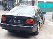 Jual BMW 5 Series 520i 2002
