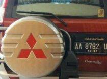 Jual Mitsubishi Kuda 2005 kualitas bagus