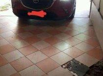 Jual Mazda CX-3 2017 termurah