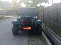 Jual Jeep CJ 7  2005