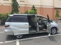 Toyota Previa Full 2001 Minivan dijual