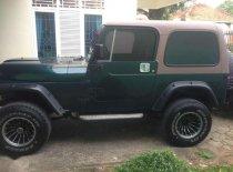 Jual Jeep CJ 7 1995 kualitas bagus
