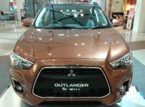 Butuh dana ingin jual Mitsubishi Outlander Sport PX 2018