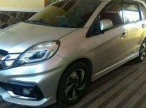 Butuh dana ingin jual Honda Mobilio RS Limited Edition 2014
