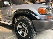 Toyota Land Cruiser 4.2 VX 1995 SUV dijual