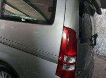 Nissan Serena X 2008 MPV dijual